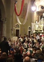 Concerto Epifania - Arcisate
