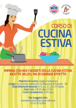 Corso Cucina