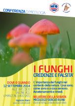 I funghi - Sergio Ruini