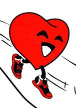 1° camminata del cuore - Arcisate