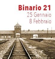 binario 21 shoah