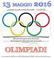 olimpiadidiarcisate