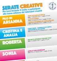 Serate Creative Arcisate