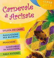 Carnevale Arcisate 2018