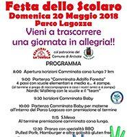 Festa Dello Scolaro Arcisate 2018