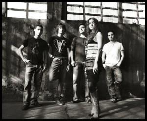 Reverse - la rock band varesina