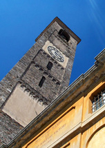 campanile Arcisate