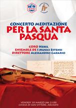 Concerto Santa Pasqua