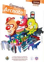 Carnevale Arcisate 2015