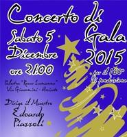 Concerto di Gala di Arcisate