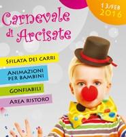 Carnevale Arcisate