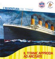 Il Titanic Approda Ad Arcisate