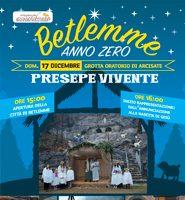 Betlemme Anno Zero Arcisate