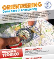 Corso Orienteering Arcisate