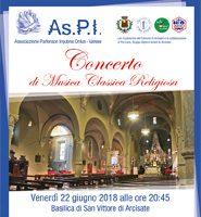 Concerto Di Musica Classica Arcisate