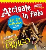 Arcisate In Fiaba_Cuore Di Drago