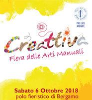 Creattiva 2018 Pro Loco Arcisate