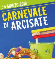 Carnevale Arcisate 2019 Pro Loco Arcisate