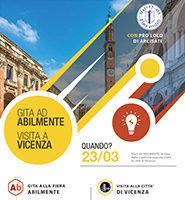 Gita A Vicenza Pro Loco Arcisate