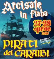 Pirati Dei Caraibi Arcisate