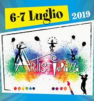 Artisti In Piazza Brenno 2019