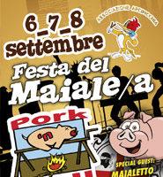 Pork 'n Roll Arcisate