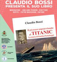 Claudio Bossi Titanic Emilio Portaluppi