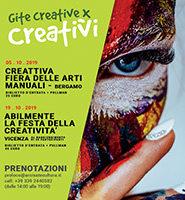 Creattiva Bergamo Abilmente Vicenza Pro Loco Arcisate