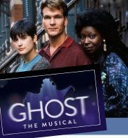 Ghost Musical Pro Loco Arcisate
