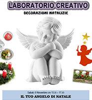Laboratoti Creativi Natale Soms Brenno