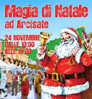 Magia Di Natale Arcisate 2019