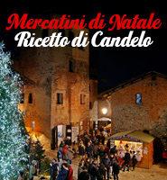 Mercatini Di Natale Candelo Pro Loco Arcisate