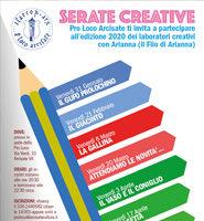Corsi Creativi Pro Loco Arcisate2020