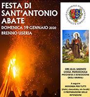Sant'Antonio Abate Arcisate