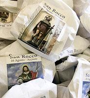 San Rocco Arcisate Panini Benedetti